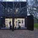 Noorderparkkamer / Bureau SLA & Overtreders W (9) © Jeroen Musch