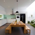 House in Go Vap / MM++ Architects © Nam Bui