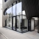 JOH 3 / J. Mayer H. Architects  Ludger Paffrath