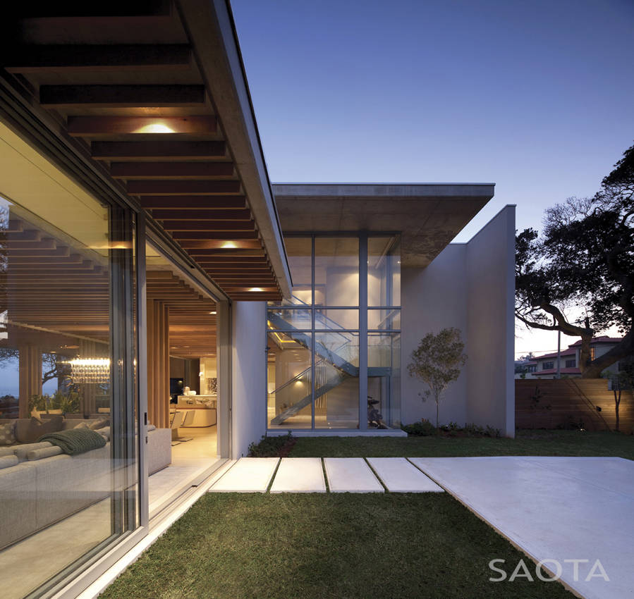La Lucia / SAOTA