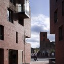Timberyard Social Housing / ODonnell + Tuomey Architects © Dennis Gilbert