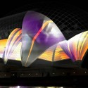 Vivid Syndey: Festival of Lights 2012 (2) Vía smh
