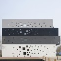 Pixel in Beijing Modelroom / SAKO Architects (8) © Misae Hiromatsu