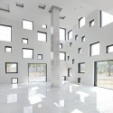Cube Tube in Jinhua / SAKO Architects (10)  Misae Hiromatsu