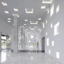 Cube Tube in Jinhua / SAKO Architects (7)  Misae Hiromatsu