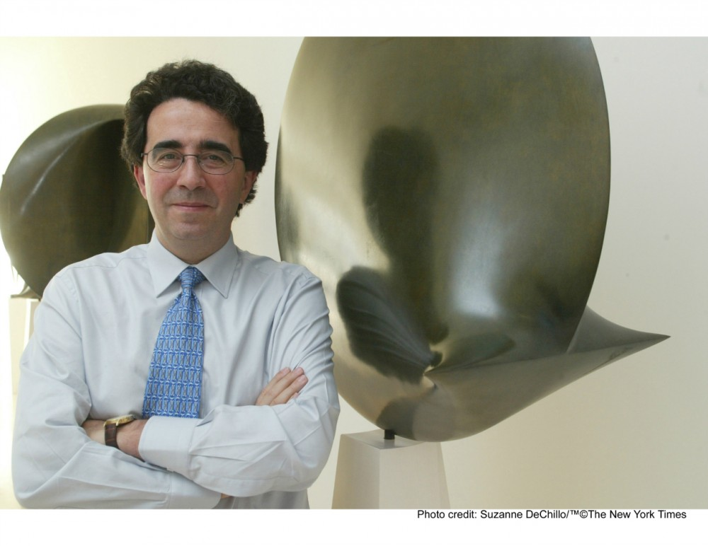 Rising from Tragedy: A Conversation with Calatrava, Childs, and Libeskind by Andrew Caruso