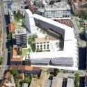 Badel Block Complex Proposal (3) Courtesy of AVP Arhitekti