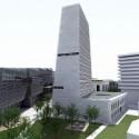 Badel Block Complex Proposal (5) hotel view