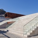 Lamego Multi Purpose Pavillion / Barbosa & Guimarães (11) © Jose Campos