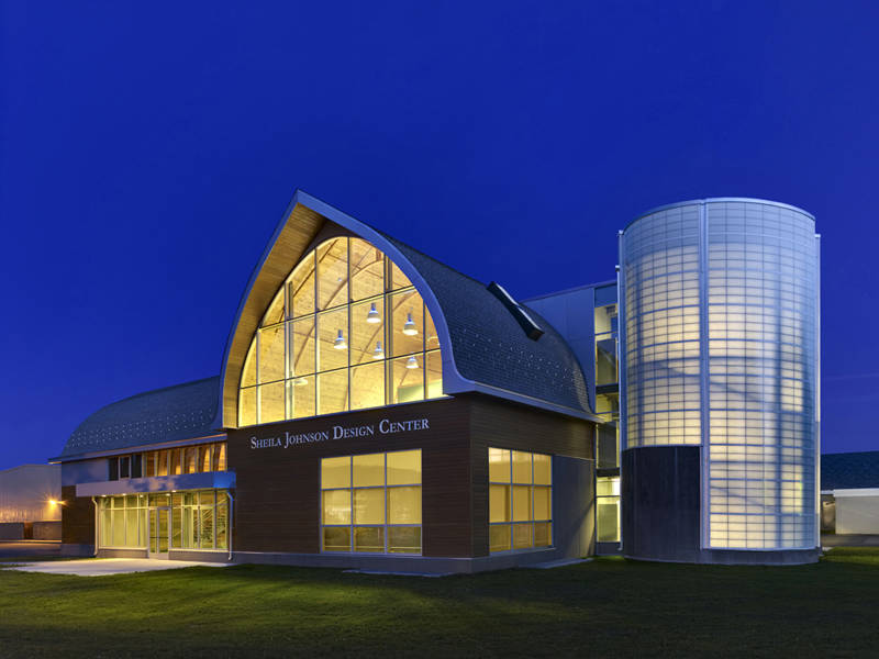 SUNY / Perkins Eastman