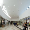 Daegu Color Square Stadium Mall / Jerde Courtesy of Jerde
