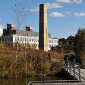 Evergreen Brick Works / Diamond Schmitt Architects (11) © Tom Arban