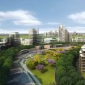 Jaypee Sports City (4) Courtesy of Cannon Design + Peter Ellis New Cities