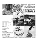 Claude Prouvé's recently demolished Experimental Building of SIRH (18) The Exhibition Poster
