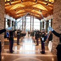 Semper Fidelis Memorial Chapel / Fentress Architects  Ben Rasmussen
