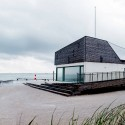 Cold Hawaii / Force4 Architects © Mette Johnsen