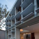 Balmain House / Carter Williamson © Brett Boardman