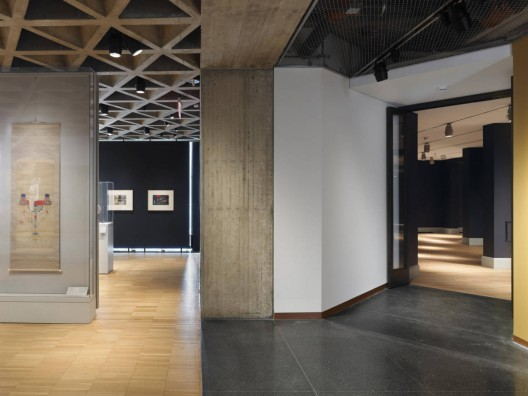 Yale University Art Gallery Renovation / Ennead Architects  Christopher Gardner