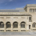 Yale University Art Gallery Renovation / Ennead Architects © Christopher Gardner