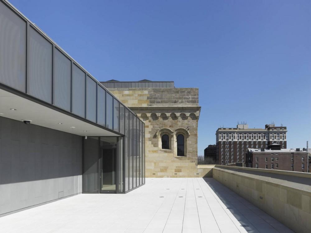 Architecture Photography: Yale University Art Gallery ...