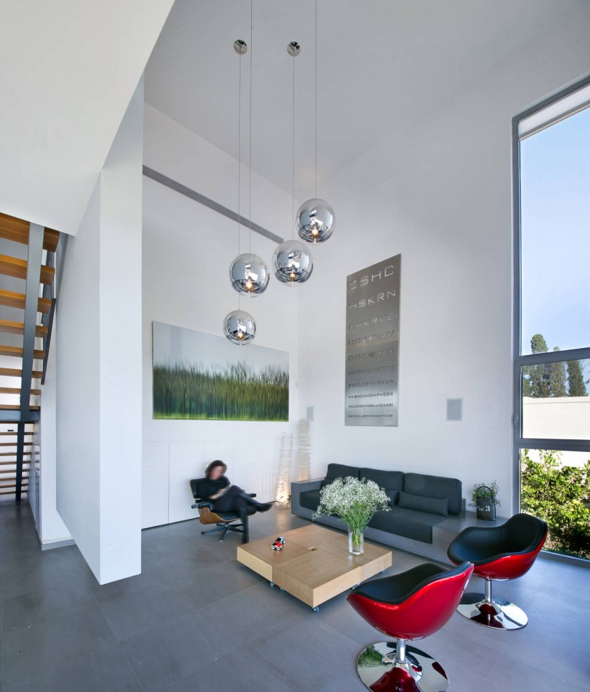 House R / Sharon Neuman Architects