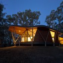 Trunk House / Paul Morgan Architects (6) © Peter Bennetts