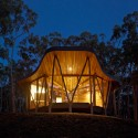 Trunk House / Paul Morgan Architects (5) © Peter Bennetts
