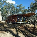 Trunk House / Paul Morgan Architects (1) © Peter Bennetts