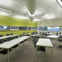 GippsTAFE Learning Centre / Paul Morgan Architects (9)  Peter Bennetts