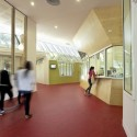 GippsTAFE Learning Centre / Paul Morgan Architects (7)  Peter Bennetts