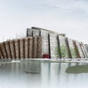 In Progress Wuzhen Theater / Artech Architetcs Courtesy of Artech Architetcs