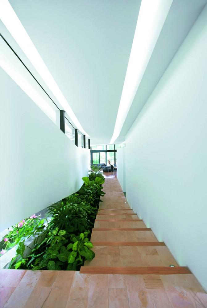 Residencia kgn arquitectura y dise o arquitectos costa rica for Arquitectos costa rica