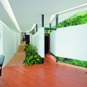 KGN Residence / Carazo Architects Courtesy of Carazo Architects