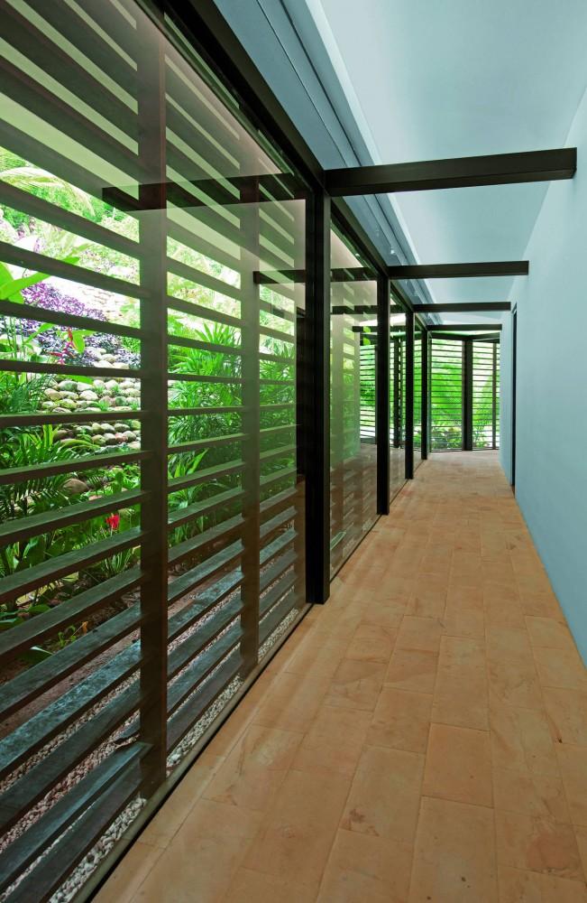 KGN Residence / Carazo Architects Courtesy of Carazo Architects