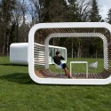 Modular Units / Coodo  Coodo