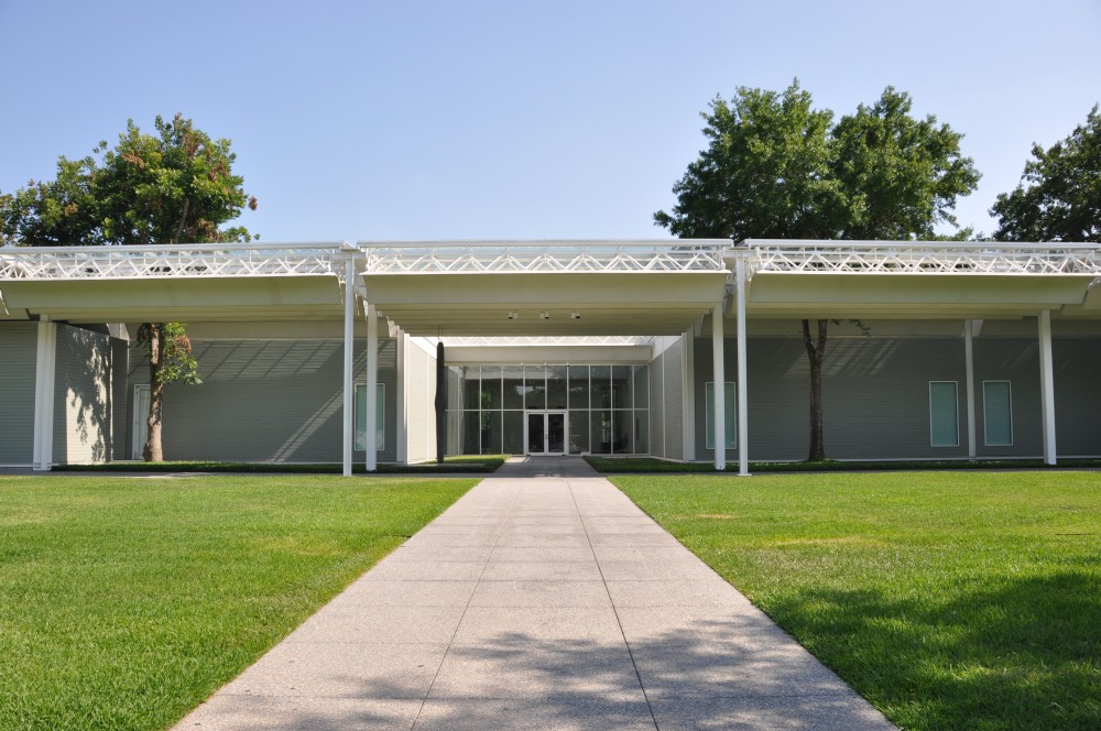 The Menil Collection selects Johnston Marklee for Expansion