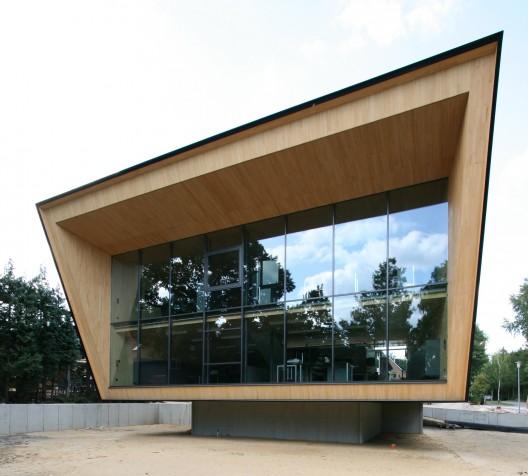 Interview krogmann headquarters despang architekten - Despang architekten ...
