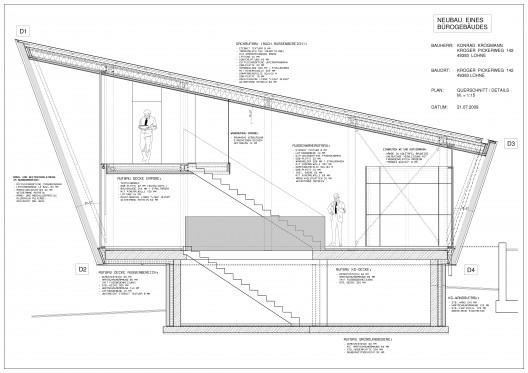 archdaily in addition Detailed drawings garden specifications recontouring as well 20x20 Timber Frame Plan moreover DHJ1c3Mgcm9vZiB0eXBlcw additionally Seven Deadly Sins Trussed Rafter Construction 0. on porch roof construction details