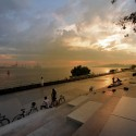 Punggol Promenade / LOOK Architects © Choo Meng Foo