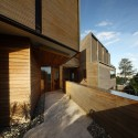 Rosalie Residence / Richard Kirk Architect  Scott Burrows