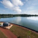 Punggol Promenade / LOOK Architects © Frank Pinckers