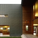 Rosalie Residence / Richard Kirk Architect © Scott Burrows