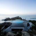 1258745409-tb-orozco-3886 Observatory House / Gabriel Orozco and Tatiana Bilbao © Iwan Baan