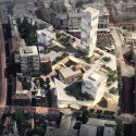 Badel Block Complex Proposal (2) Courtesy of WAU Design
