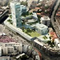 Badel Block Complex Proposal (3) Courtesy of WAU Design
