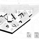 Badel Block Complex Proposal (10) roof plan