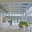 The Johns Hopkins Hospital / Perkins+Will Photo: Arch Photo, Inc. (Eduard Hueber) | Courtesy of Perkins+Will