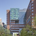 The Johns Hopkins Hospital / Perkins+Will Photo: Arch Photo, Inc. (Eduard Hueber) | Courtest of Perkins+Will