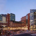 The Johns Hopkins Hospital / Perkins+Will Photo: Matt Wargo | Courtesy of Perkins+Will