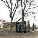 PARKPRAXIS / x architekten  x architekten